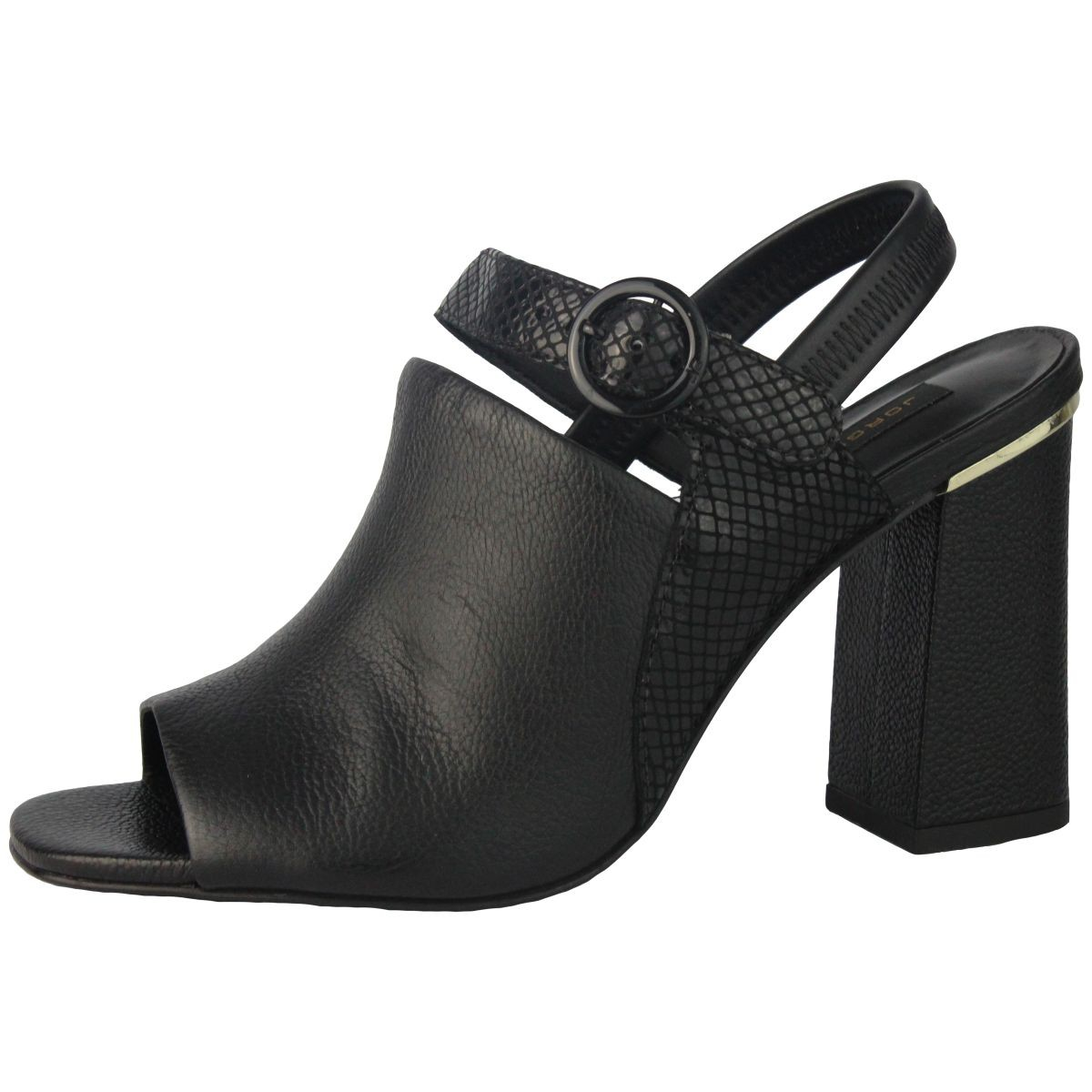 ANKLE BOOT JORGE BISCHOFF J31130008A02