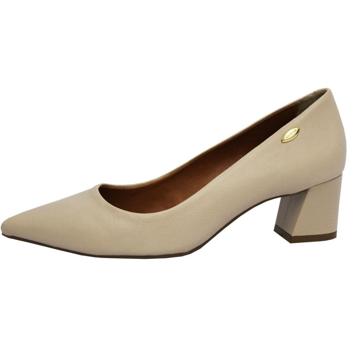 12d656279 Scarpin Luz da Lua S65614V18 - Dimazzee Shoes & Bags