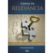Livro Chaves da Relevância - Danilo Figueira