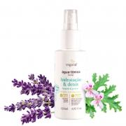 Hidratante Facial -Agua Tonica Facial Hidratação Detox 120ML-wnf
