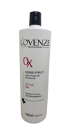 BLOND EFFECT - OX 30 VOLUMES 9%