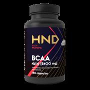 HND BCAA 4.1.1