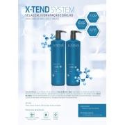 kit X-Tend System - Selamento Ecológico