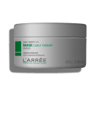 MASK CURLY THERAPY 250G