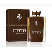 Perfume Ferrari Leather Essence Edt 100ml