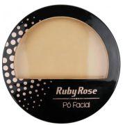 Po Compacto Ruby Rose