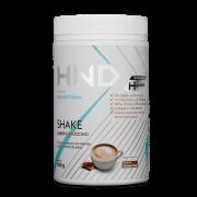 SHAKE H+ HINODE - CAPUCCINO