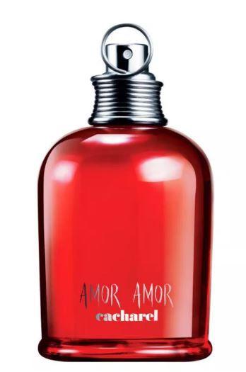 Amor Amor Cacharel Eau de Toilette - Perfume Feminino 50ml