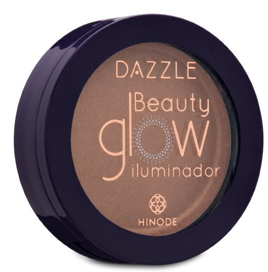 BEAUTY GLOW - ILUMINADOR COMPACTO SUMMER