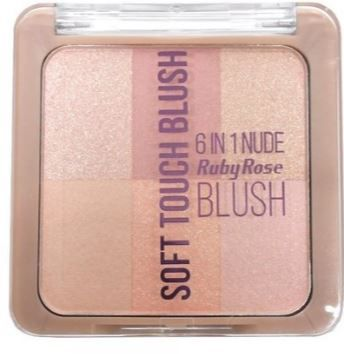 Blush 6 Em 1 Ruby Rose