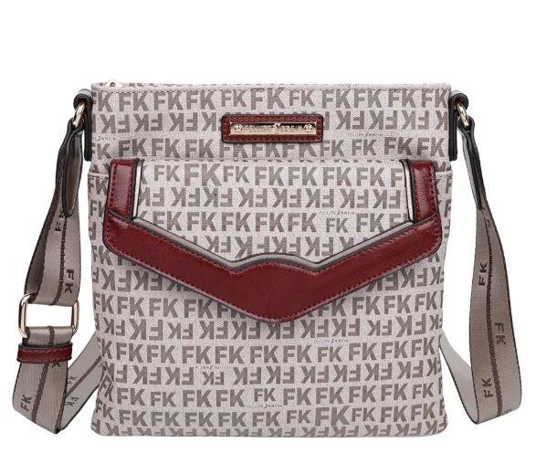 Bolsa Feminina -Tiracolo Fellipe Krein - FK134