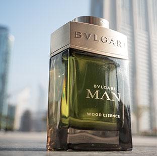 Bvlgari Man Wood Essence Masculino Eau de Parfum 100ML