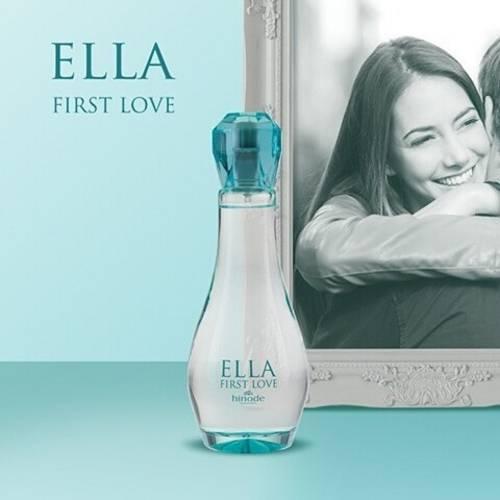 ELLA FIRST LOVE