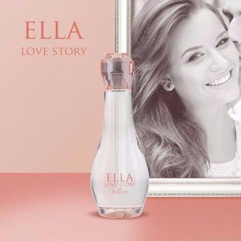 ELLA LOVE STORY