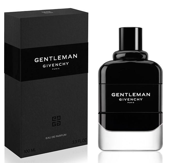 Givenchy Gentleman Eau De Parfum 100ml Masculino