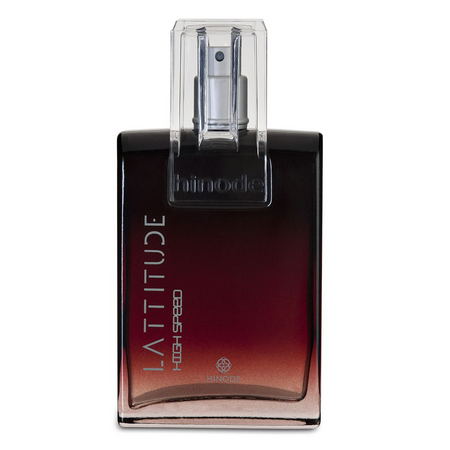 LATTITUDE HIGH SPEED 100 ML