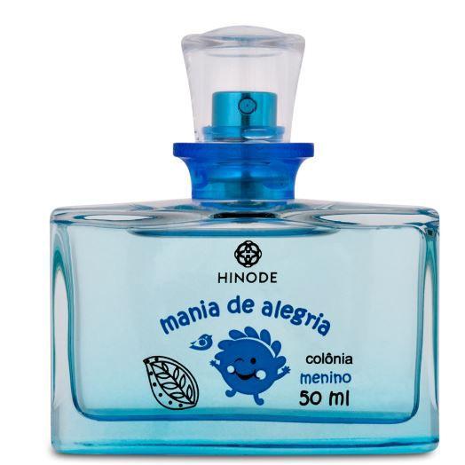 MANIA DE ALEGRIA COLÔNIA MENINO