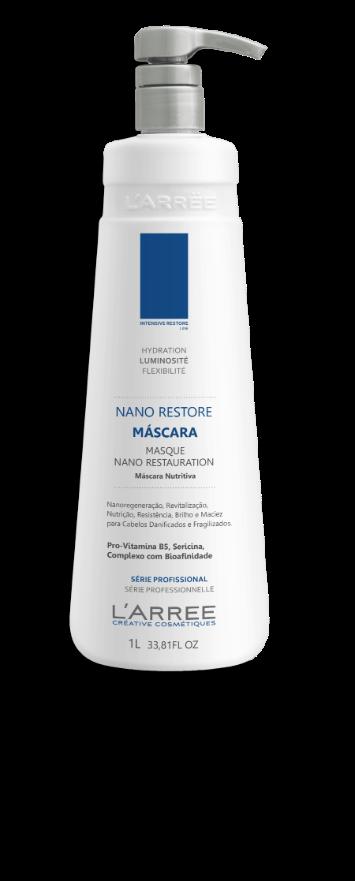 MASCARA NANO RESTORE 1lt