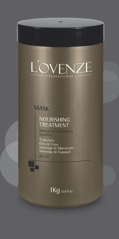 Nourishing - Máscara De Tratamento