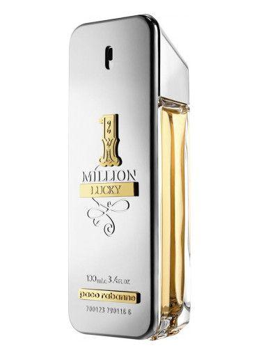 One 1 Million Lucky 100ml Masculino