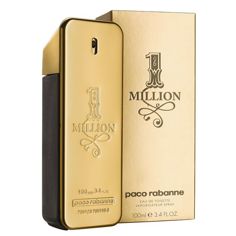 Paco Rabanne One 1 Million 100ml