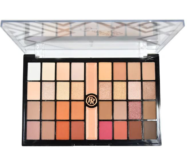 Paleta de Sombras Desired Eyes Ruby Rose