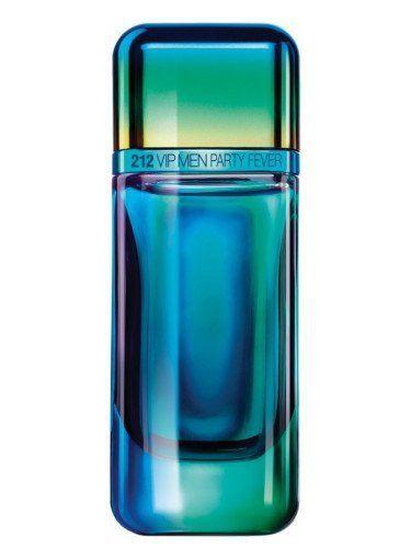 Perfume 212 VIP Men Party Fever - Carolina Herrera - Masculino - Eau de Toilette