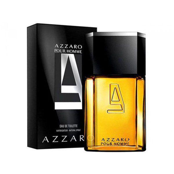Perfume Azzaro 100ml Masculino