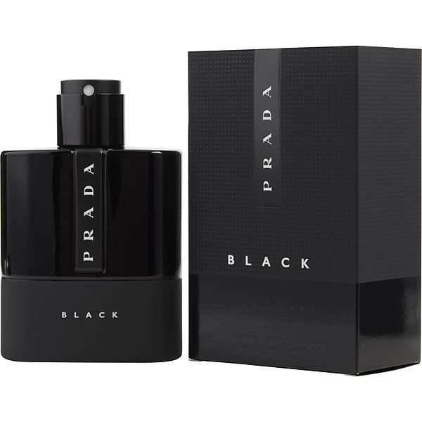 Prada Luna Rossa Black 100ml