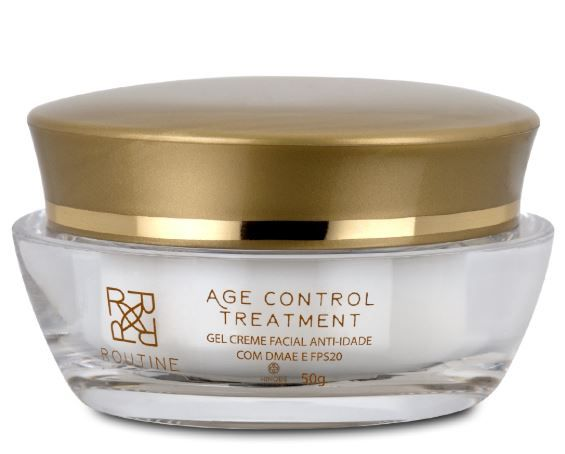 ROUTINE AGE CONTROL DAY TREATMENT