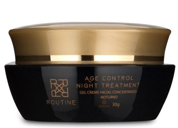 ROUTINE AGE CONTROL NIGHT TREATMENT