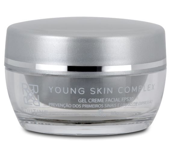 ROUTINE YOUNG SKIN COMPLEX