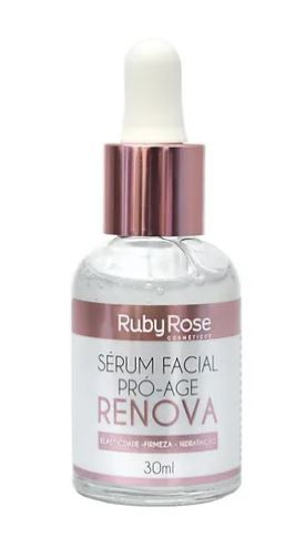 Sérum Facial Pró-Age Renova Ruby Rose