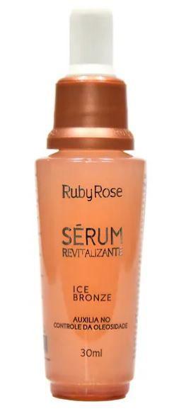 Sérum Revitalizante Ice Bronze Ruby Rose