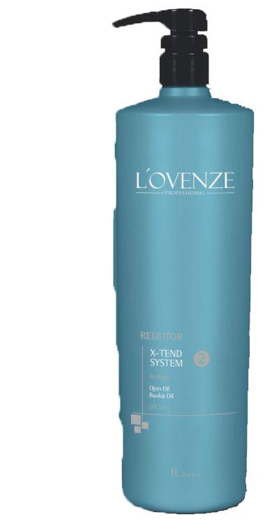 Shampoo Anti Resíduos - Tend System  Ph 8.0 - lovenze