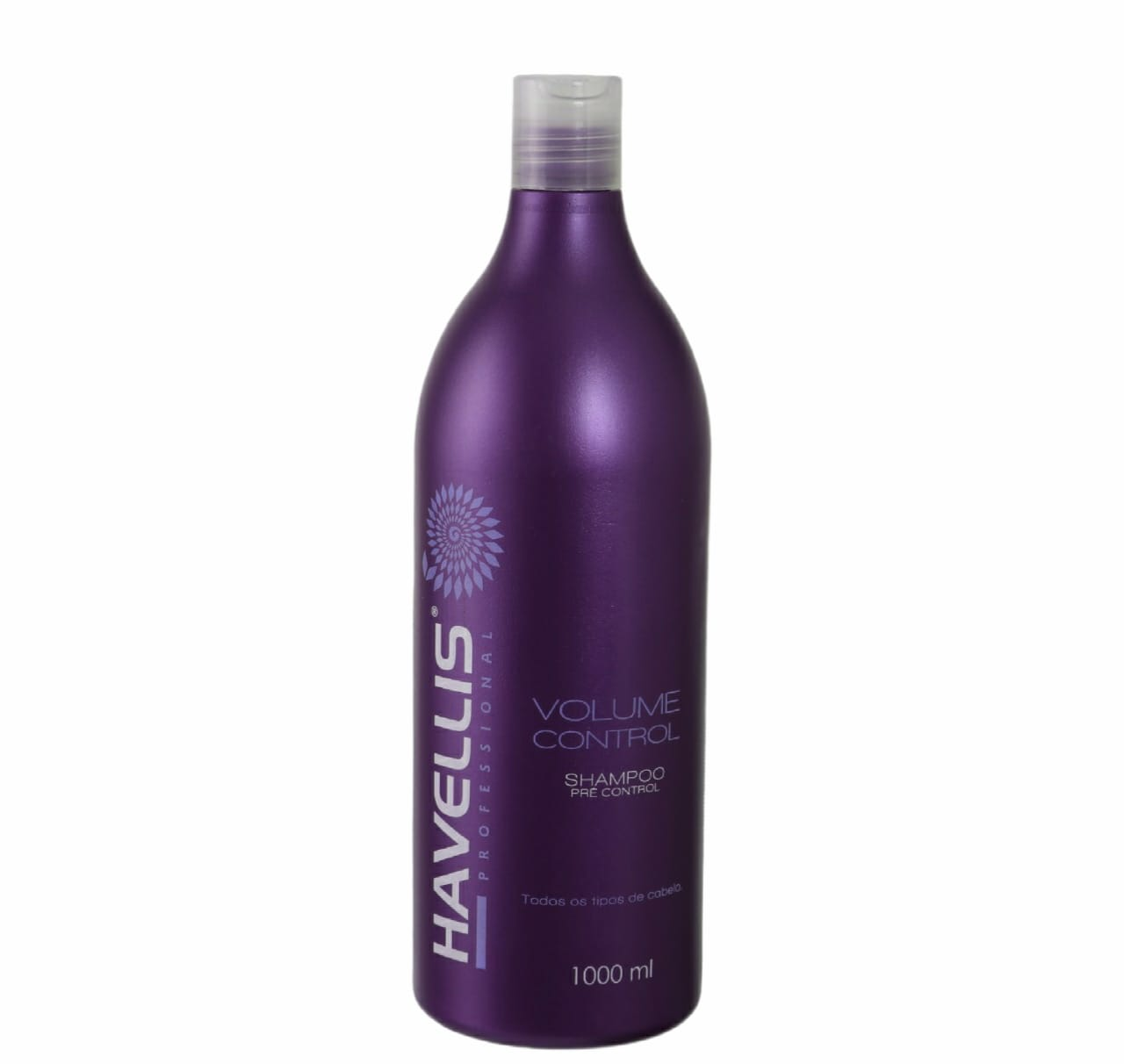 Progressiva Orgânica Havellis - Shampoo Anti Residuo 1 L - Passo 1