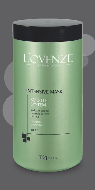 Botox Lovenze -Smooth System - Máscara Intensiva