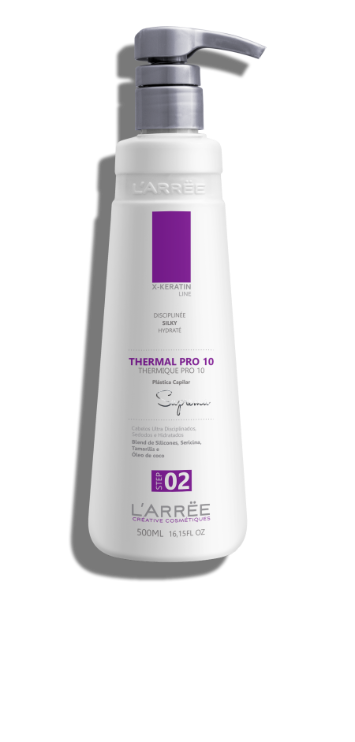 THERMAL PRO 10  500 ML