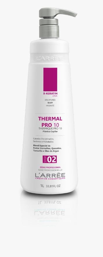 THERMAL PRO 10 (TH-10) 1000 ML