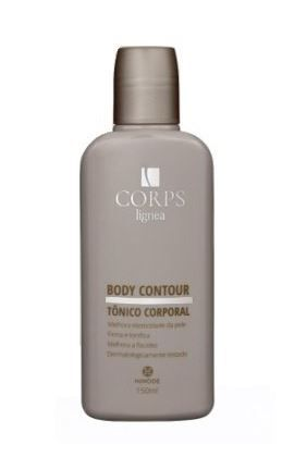 TÔNICO CORPORAL BODY CONTOUR 150ML