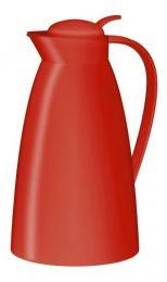 Garrafa Termica Alfi 1 L Parede Dupla Água Café Eco Vermelha Alemã