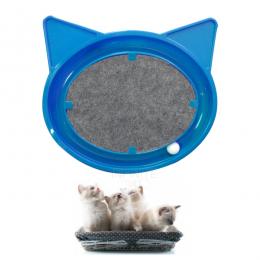 Brinquedo p/ Gatos Arranhador Cat Relax Pop Furacão Pet