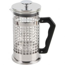 Cafeteira Prensa Francesa 1l French Bialetti Trendy