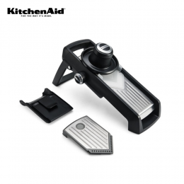 Cortador Mandoline Profissional Manual Regulável KitchenAid