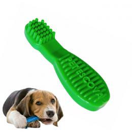 Mordedor Escova Dental Brinquedo Pet Games Cães Tamanho P