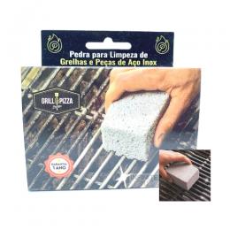 Pedra Especial para Limpeza Grelhas Churrasqueiras Prana