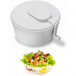 Secador de Salada Centrífuga Grande Italiano 25 cm Ghidini