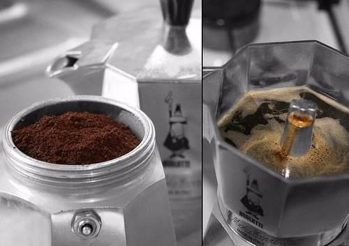 Cafeteira italiana Moka express de 9 xícaras Bialetti