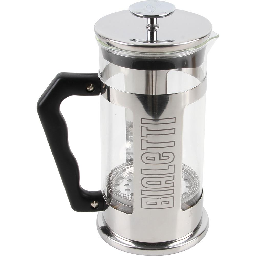 Cafeteira francesa French Press 350ml Bialetti