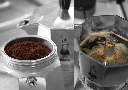 Cafeteira italiana Moka de 6 xícaras Bialetti
